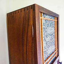 Liquor Cabinet - Woodworking Project by Manitario