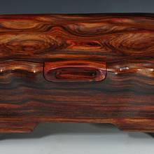 Cocobolo Keepsake Treasure Box - Woodworking Project by Greg