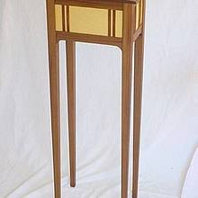 Legs - Woodworking Project by Tusket