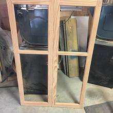 Hutch doors  - Woodworking Project by David A Sylvester
