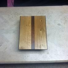 Pallet Clipboard - Woodworking Project by Vettekidd97