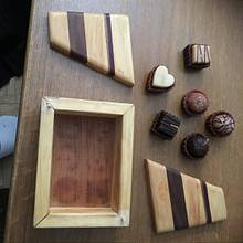 Gift box with a bonus - Woodworking Project by David A Sylvester