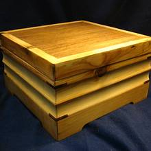 What if Box - Woodworking Project by Tom Tieffenbacher/aka DocSavage45