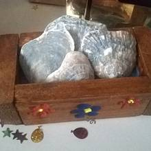 Scrap Wood Box - Woodworking Project by Bo Peep