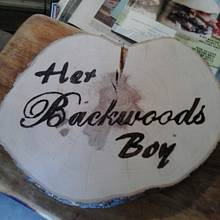 Wood burning signs - Woodworking Project by James L Wilcox