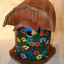 Birdhouse Madness 2 - Woodworking Project by RRDesigns