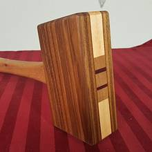 Mallet - Woodworking Project by Tim
