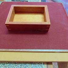 FLATSANDER  - Woodworking Project by kiefer