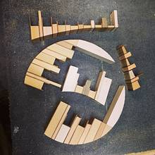 Christmas order - Woodworking Project by Narinder Jugdev