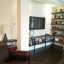shelving unit - Woodworking Project by Brian