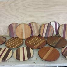 2014 Christmas gifts - Woodworking Project by Tim
