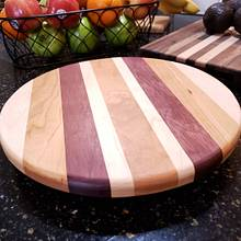 Lazy Susan - Woodworking Project by Tim