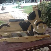 Grandson loves his toys - Woodworking Project by David