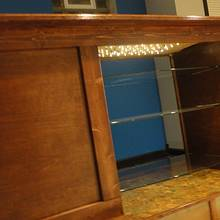 Basement bar - Woodworking Project by Galvipa