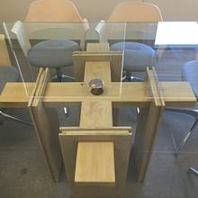 Office furniture  - Woodworking Project by Indistressed
