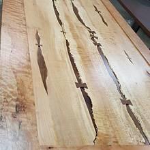 Barn door - Woodworking Project by WestCoast Arts