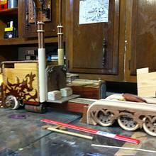 New project - Woodworking Project by Woodshopmafia