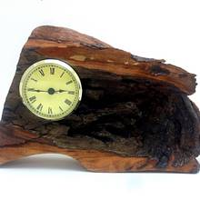 Cherry clock for my mom - Woodworking Project by Justsimplywood