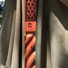 Walking stick - Woodworking Project by Mark Michaels