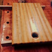 Cutting Board - Woodworking Project by Jeff
