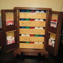 Game Time - Woodworking Project by papadan