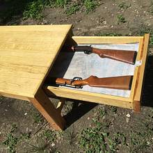 Rainy day project - Woodworking Project by santabill