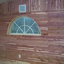 hot tub room - Woodworking Project by Wheaties  -  Bruce A Wheatcroft   ( BAW Woodworking)