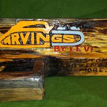 business card holder - Woodworking Project by Carvings by Levi