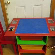 lego table - Woodworking Project by Indianajoe