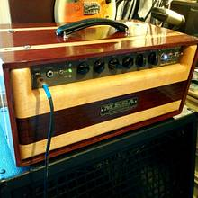 Mesa Boogie Amp Case - Woodworking Project by Brian