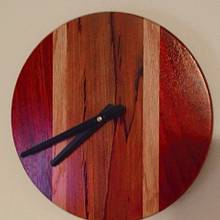 Clocks - Woodworking Project by Jeff