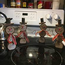 Christmas gifts - Woodworking Project by David A Sylvester