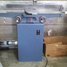 Jointer Stand and delta 37-220 Restoration - Woodworking Project by Chris Tasa