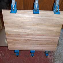 Night Stand  - Woodworking Project by Wheaties  -  Bruce A Wheatcroft   ( BAW Woodworking)