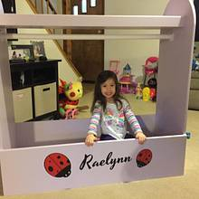 princess closet - Woodworking Project by travk72