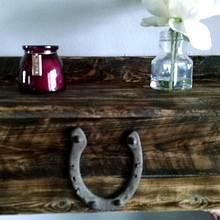 Hidden gun storage - Woodworking Project by Maderhausen