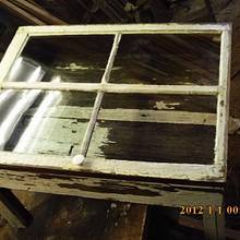 barnwood coffee table - Woodworking Project by barnwoodcreations