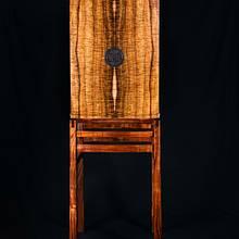 Koa Butsudan - Woodworking Project by joshuarosewoodwork