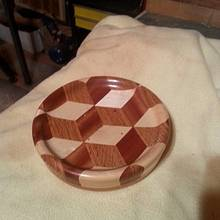 Test design Bowl - Woodworking Project by Will