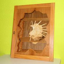 by views - Woodworking Project by Uwe Salzmann