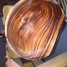 Formosan Koa Bowl - Woodworking Project by BombayWoodWorks