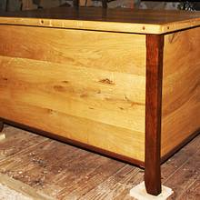 Toy chest - Woodworking Project by william