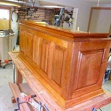 Blanket Chest - Woodworking Project by Craftsman on the Lake
