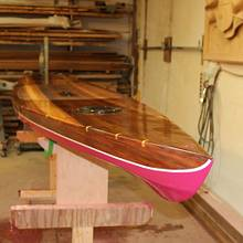 Sup - Woodworking Project by WestCoast Arts