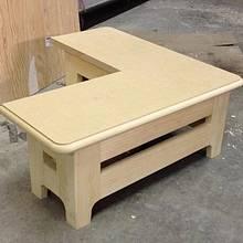 Kids Bathroom Vanity Bench - Woodworking Project by Oblivion