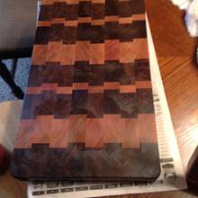 Favorite pattern - Woodworking Project by Jeff Moore