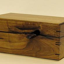 Butter Knot Box - Woodworking Project by Woodbridge