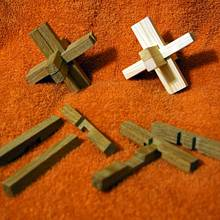 Puzzles, First in Decades - Woodworking Project by Shin