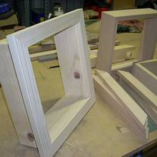 Shadow Boxes - Woodworking Project by Shin
