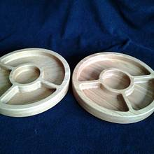 serving try / bowl - Woodworking Project by Jeff Vandenberg